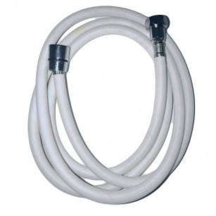Tuyau flexible clampé pour...