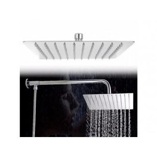 """Acquista Braccio di sostegno doccia a """"L"""" da 30 cm al miglior prezzo"""