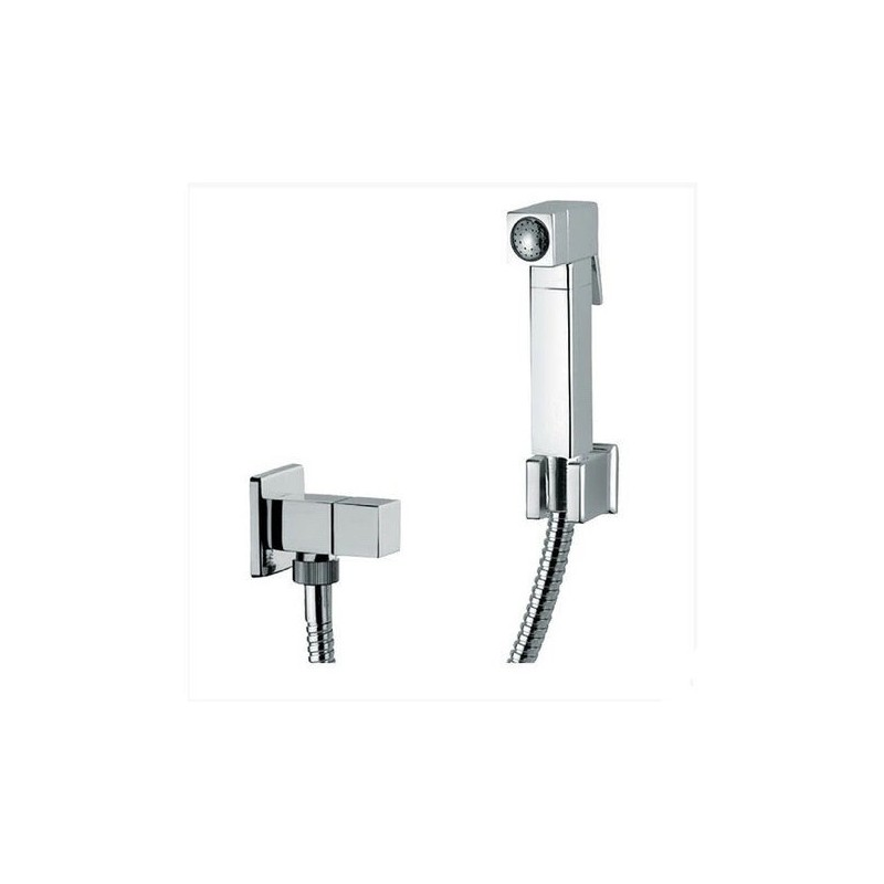 Kitchen Faucet A Wall For Cleaning With Cane High And Swivel