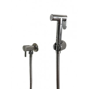 Bathroom tap mixer Handle With A Stick, Heavy Series