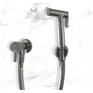 Mixer tap for cooking, Classic Chrome